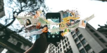 Amazing Waste -pakopeliseikkailu mobiililaitteella