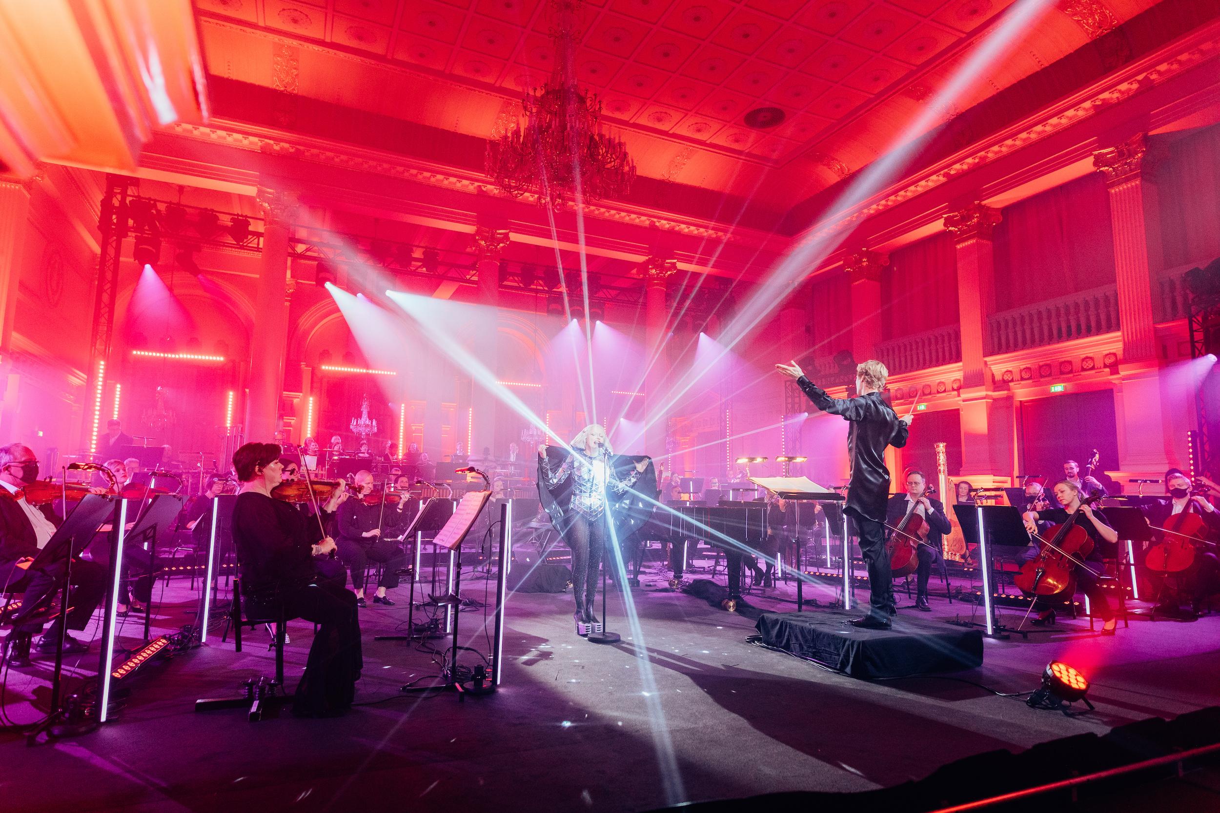 Uudenvuoden Konsertti